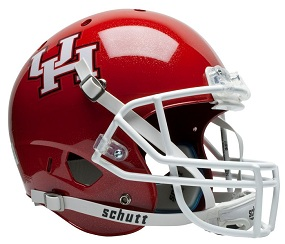 Replica Houston Cougars XP Helmet