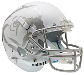 Mississippi State Replica XP Helmet by Schutt