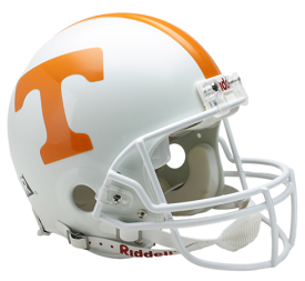 University of Tennessee Vols VSR4 Helmet by Riddell