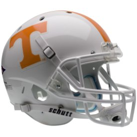 University of Tennessee Replica XP Football Helmet by Schutt