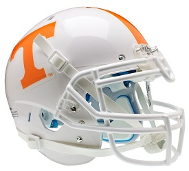 University of Tennessee XP Football Helmet