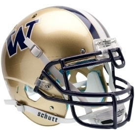 Authentic University of Washington XP Helmet